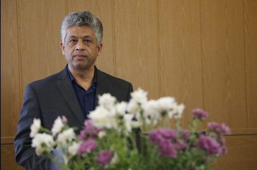 پیام تبریک مهندس فیروزثانی در آستانه نوروز