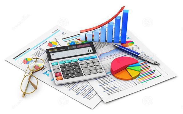 کارشناسی ارشد حسابداری