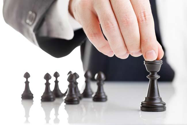مدیریت بازرگانی کارشناسی پیوسته