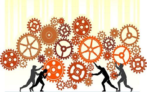 کارشناسی و کاردانی ناپیوسته مدیریت صنعتی