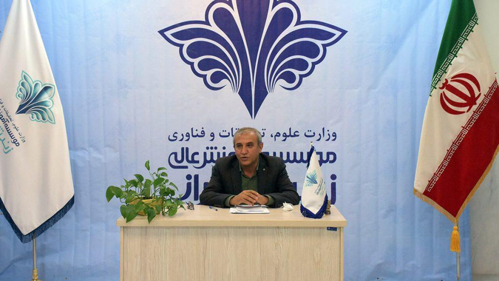 برگزاری همایش نمایشنامه نویسی در شیراز